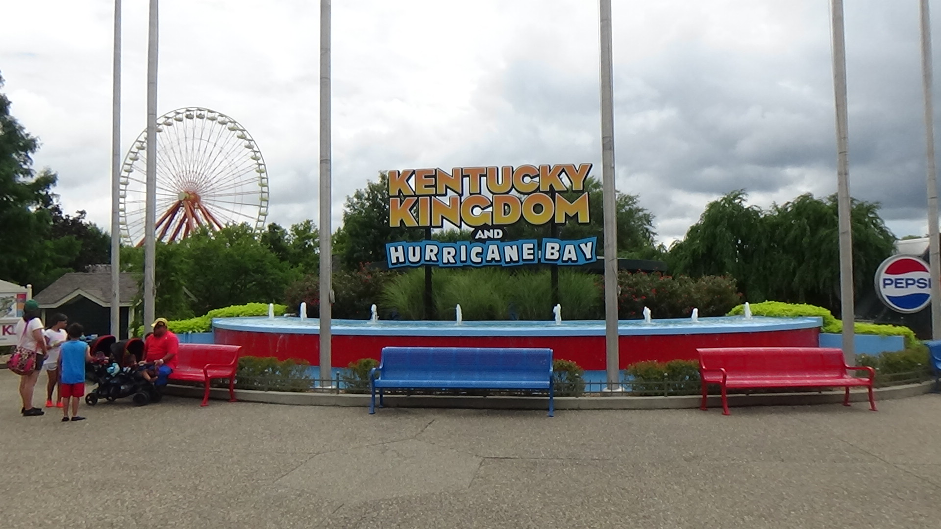 Kentucky Kingdom Wikipedia