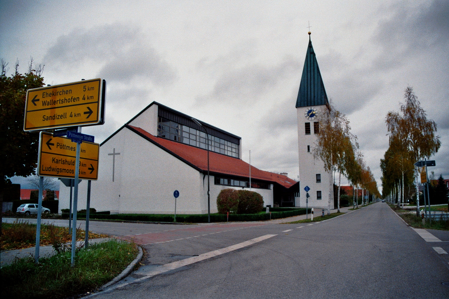 Klingsmoos - Wikipedia
