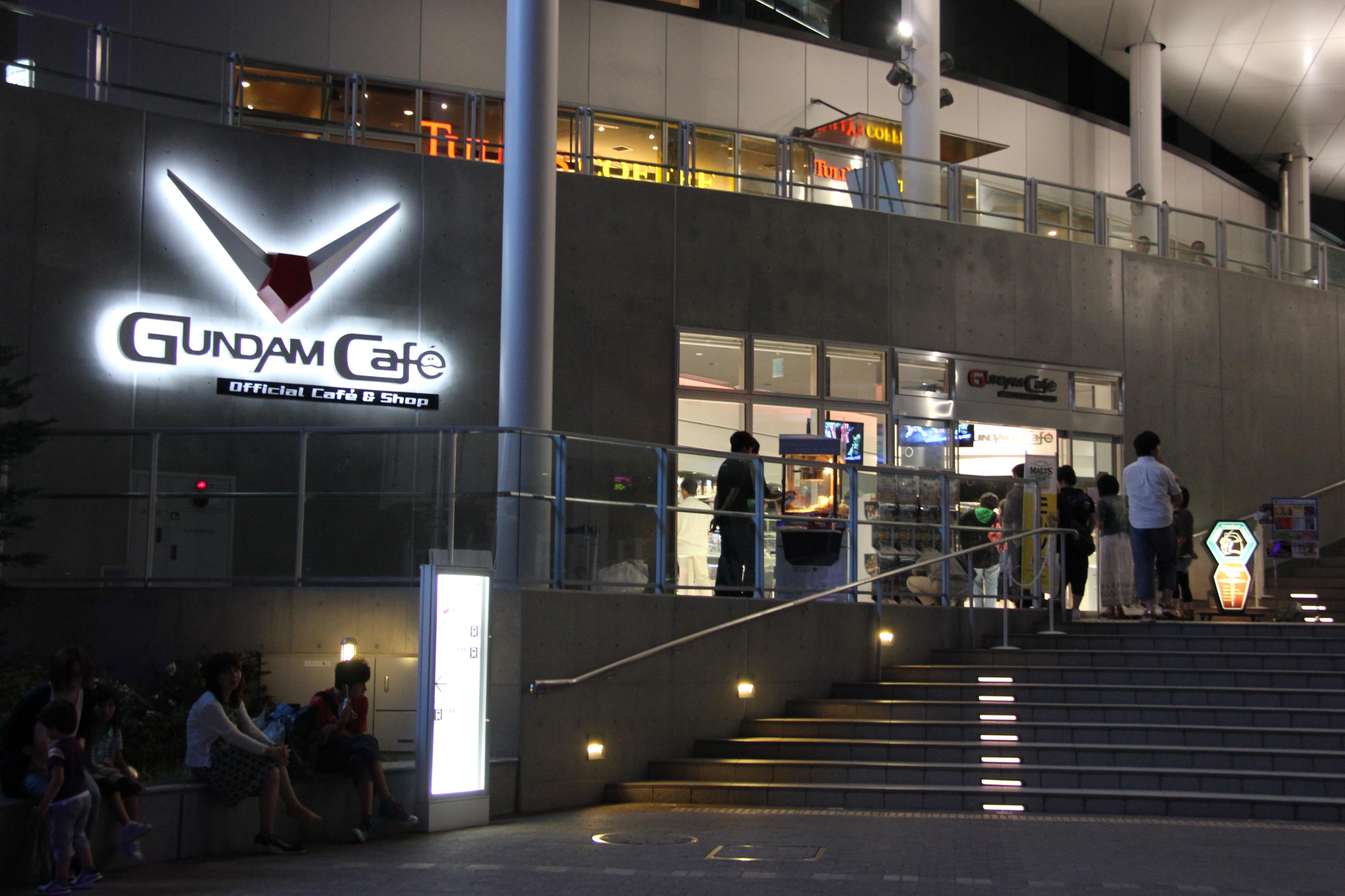 Ac Cafe And Restaurant Hague