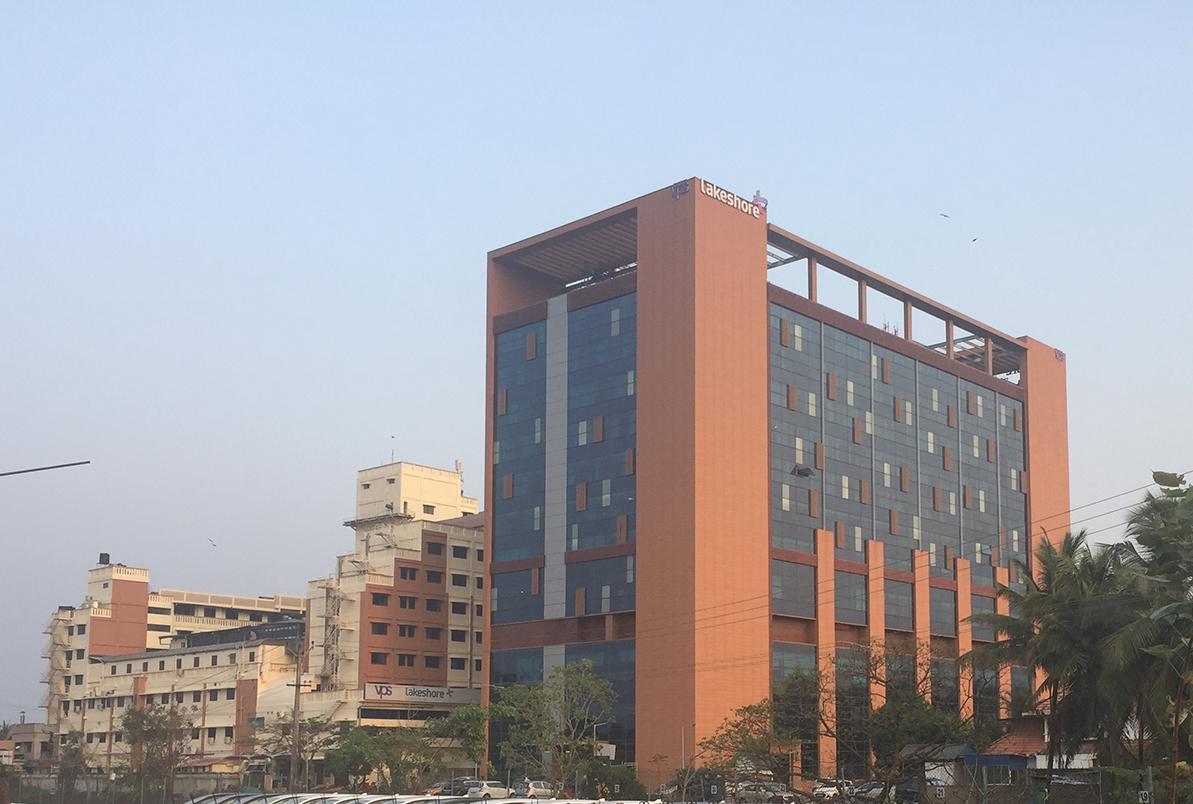 Lakeshore Hospital Wikipedia