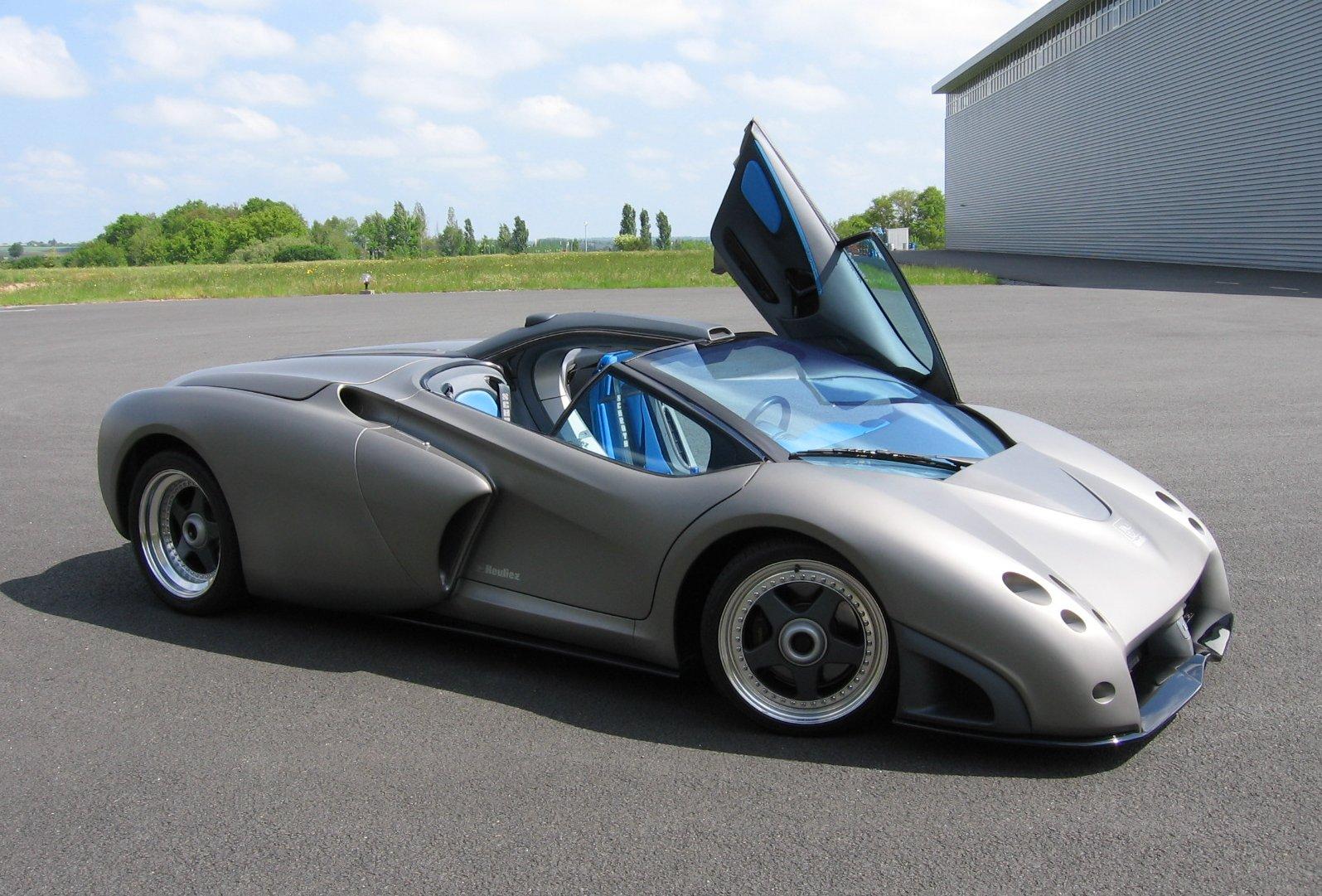 NOTICIAS CUR... Lamborghini Perdigon Kaiwan Hasani