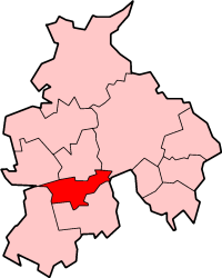 South Ribble Borough Council elections