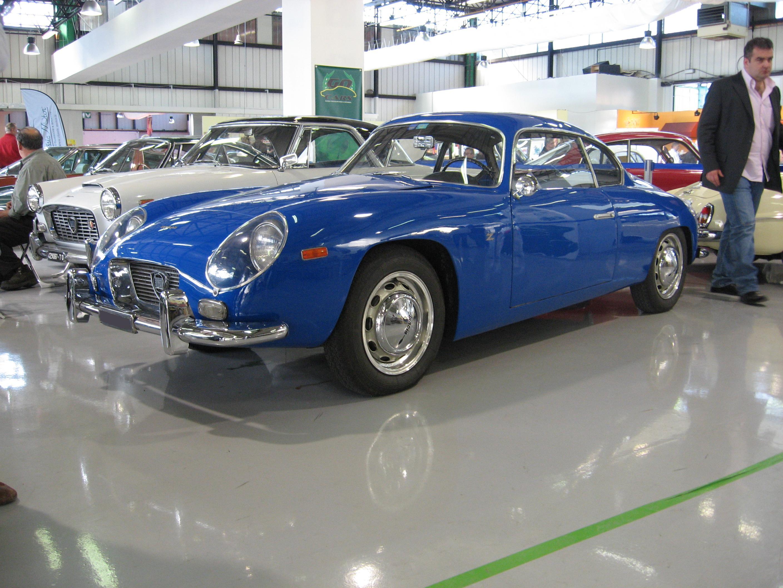 File:Lancia Appia-GTE.JPG - Wikipedia
