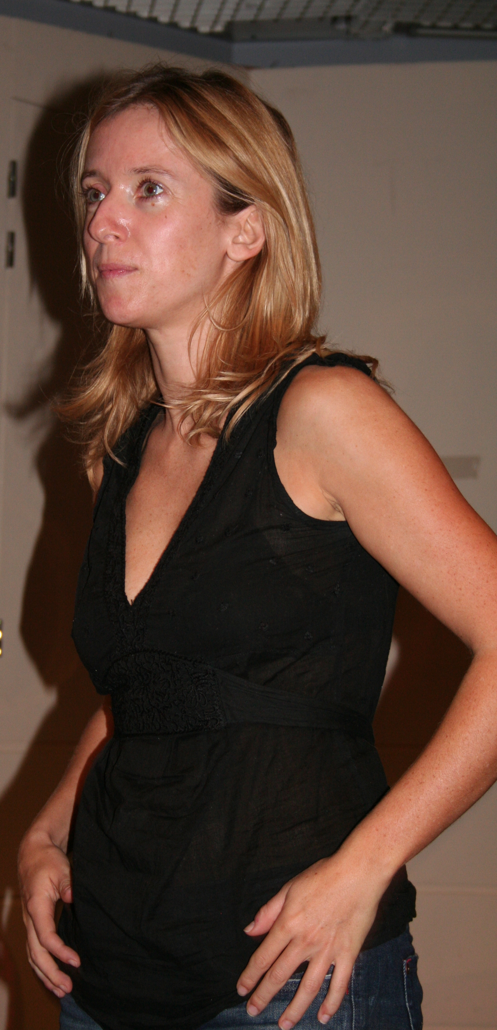 File:Lea Drucker 20060926 Fnac 02.jpg - Wikimedia Commons