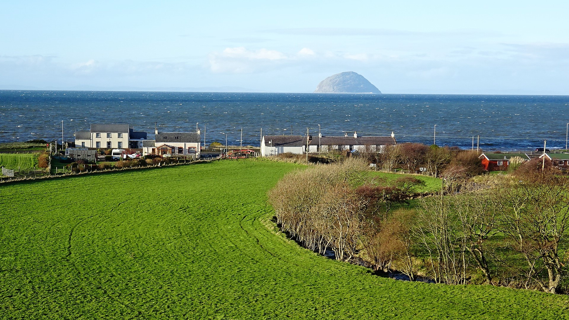 Dating Sites Ayrshire Skottland