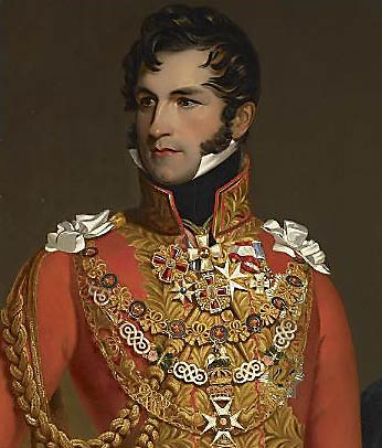 File:Leopold I, King of the Belgians.JPG
