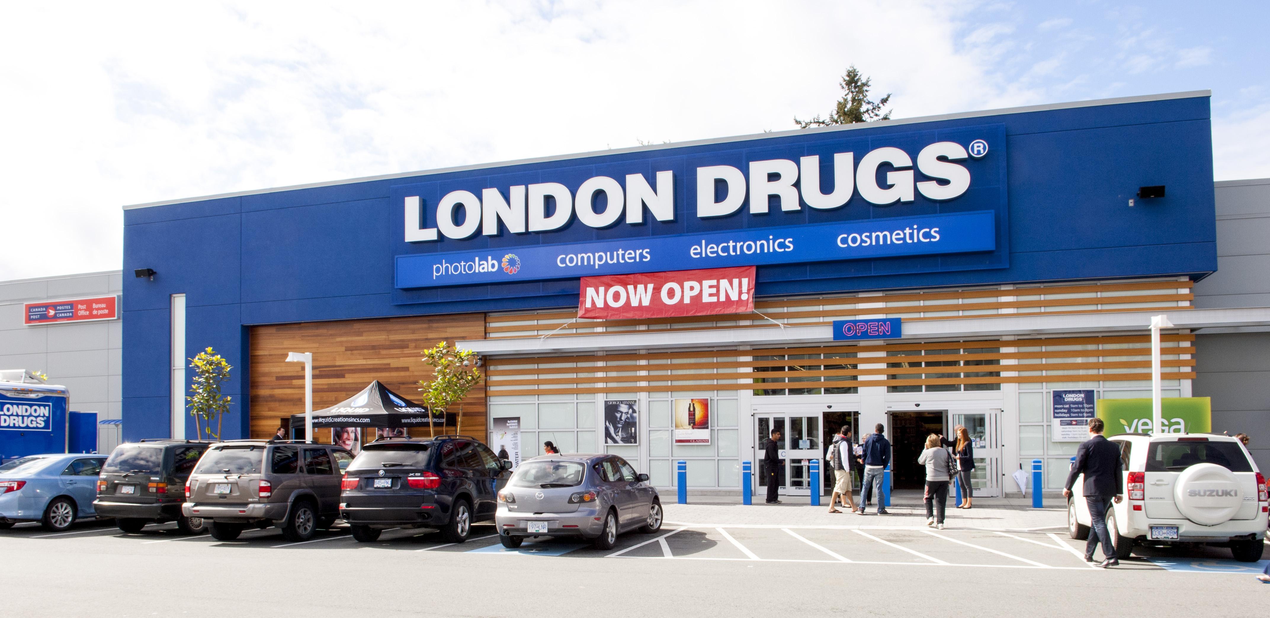 London Drugs - Wikipedia