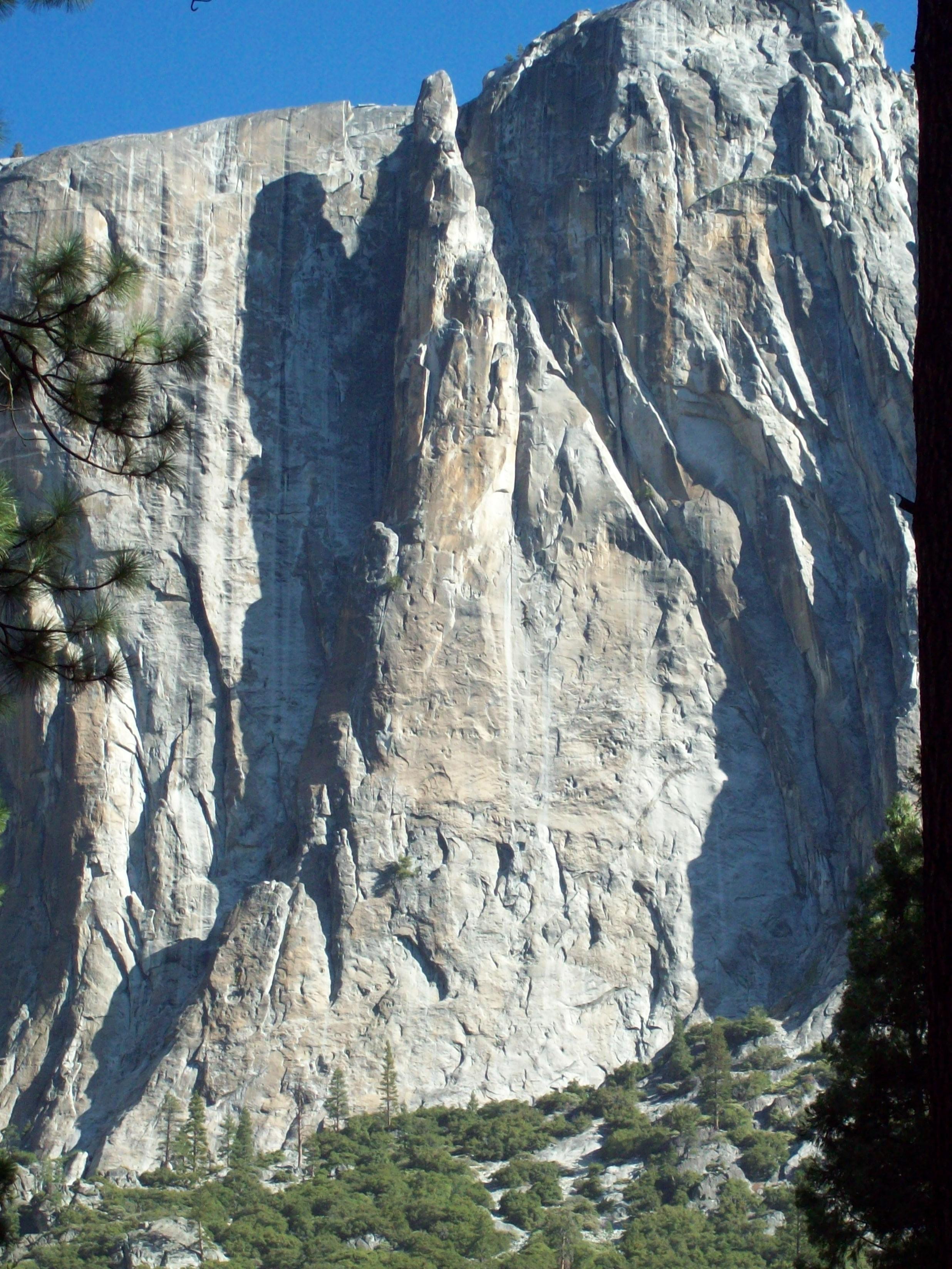 Outdoor Recreation Supertopos Yosemite Big Walls