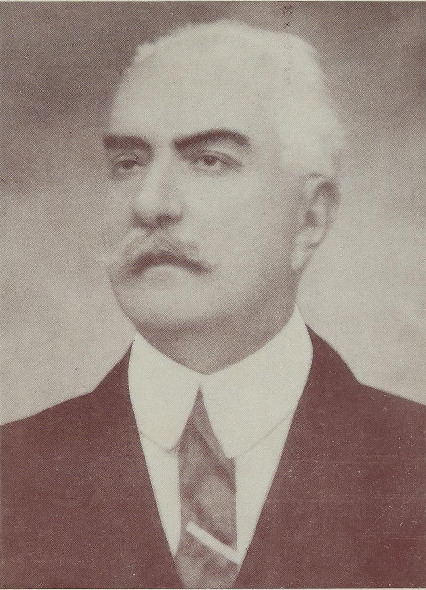 Luigi Fumi