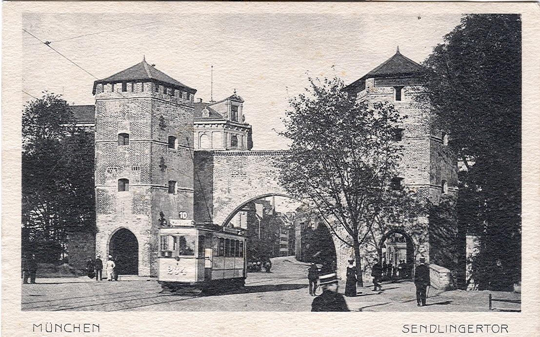 City Hotel M Ef Bf Bdnchen Sendlinger Tor