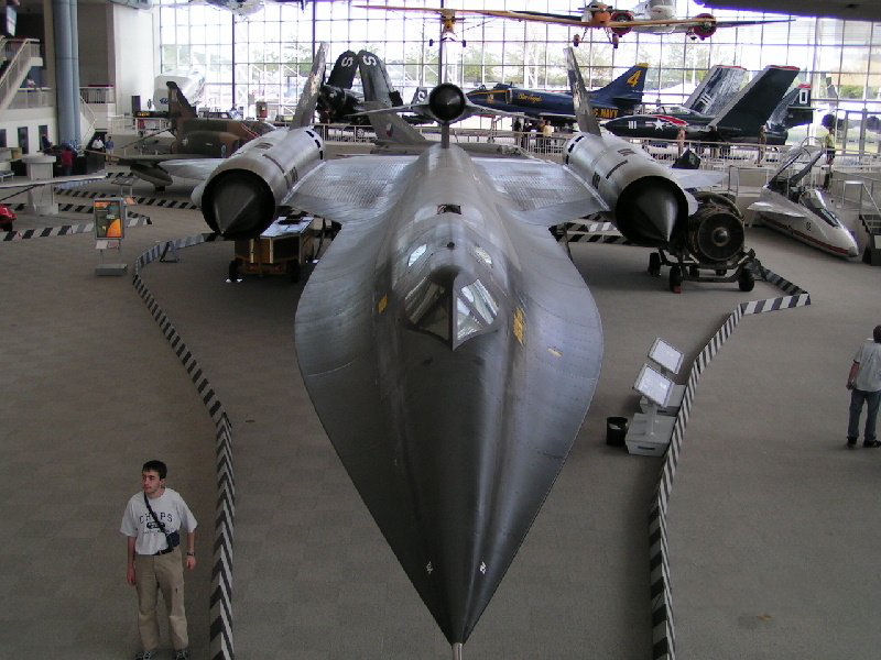 Archivo:M-21 and D-21 from Museum of Flight - JimCollaborator.jpg