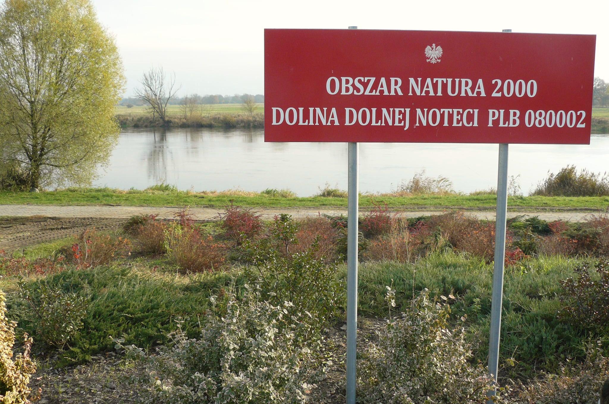 Obszary Natura 2000 W Polsce Wikipedia Wolna Encyklopedia