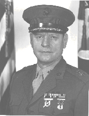 Hugh W. Hardy United States Marine Corps Reserve general; 3D seismc pioneer