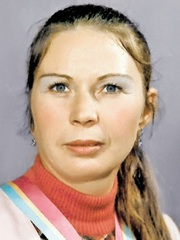 Maria Ștefan Canoe racer