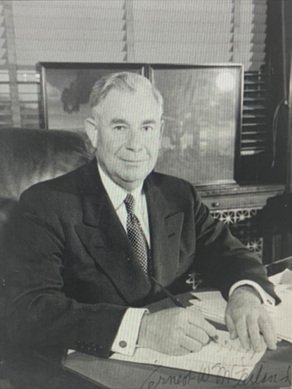 1952 United States Senate election in Arizona