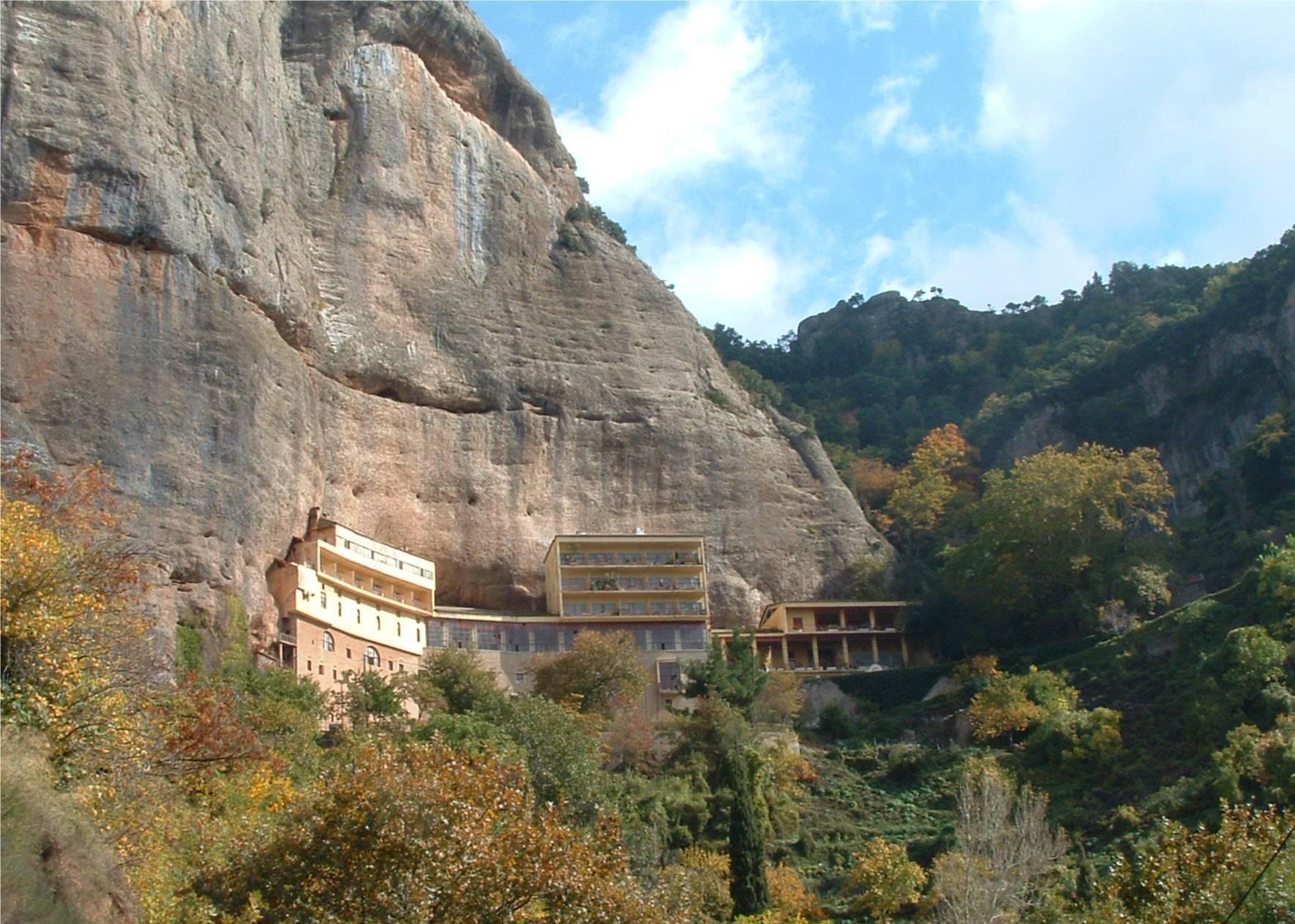 Αποτέλεσμα εικόνας για μεγα σπηλαιο