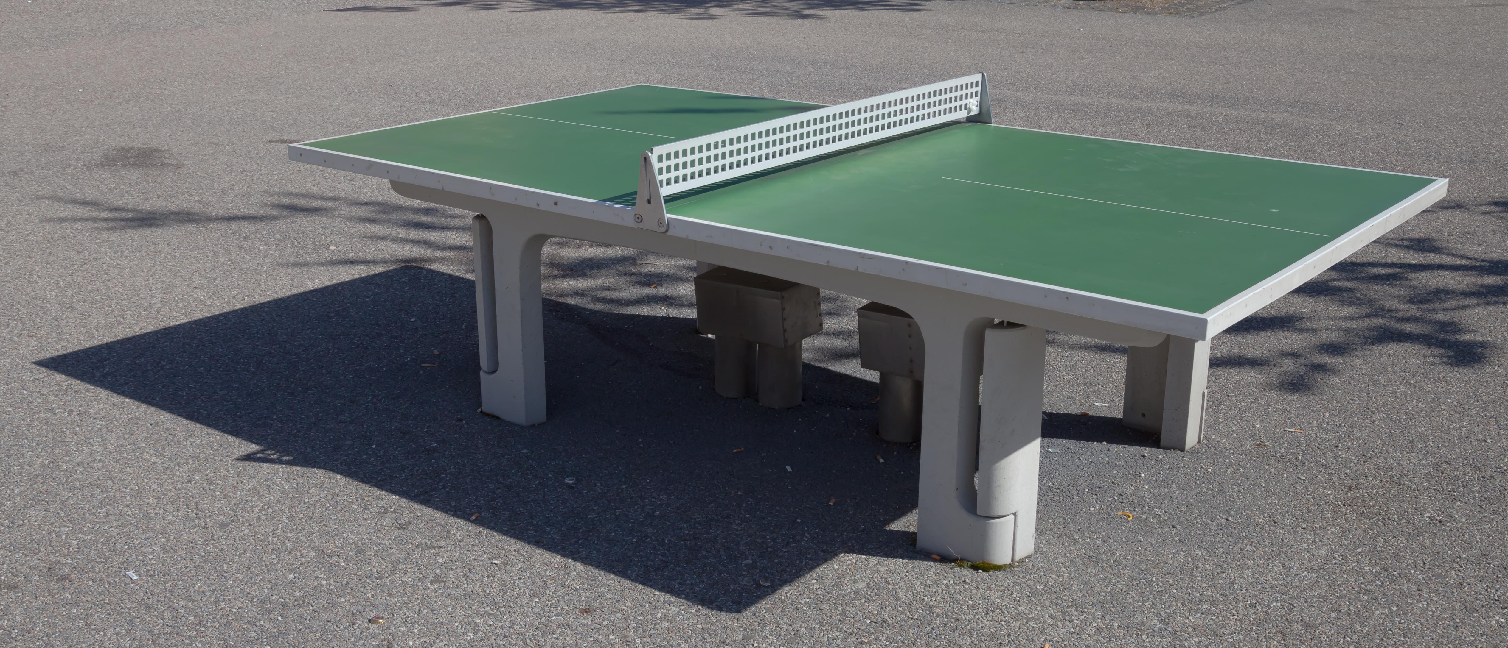 F jl mesa de ping pong riesstr m nich alemania 2012 04 for Mesa de ping pong milanuncios