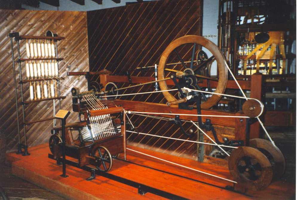 Spinning Mule – Wikipedia