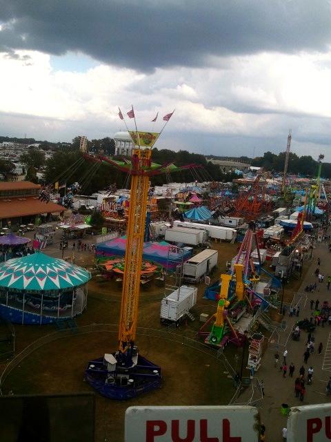 North Carolina State Fair 2013 - mc00336-2013NCStateFair-002 - NCSU ...