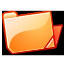 Nuvola filesystems folder orange open.png