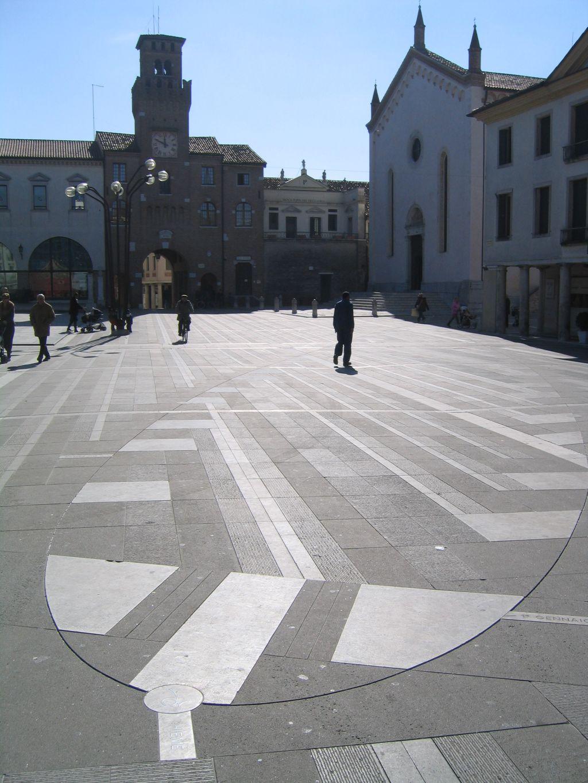 Piazza Grande Oderzo Wikipedia
