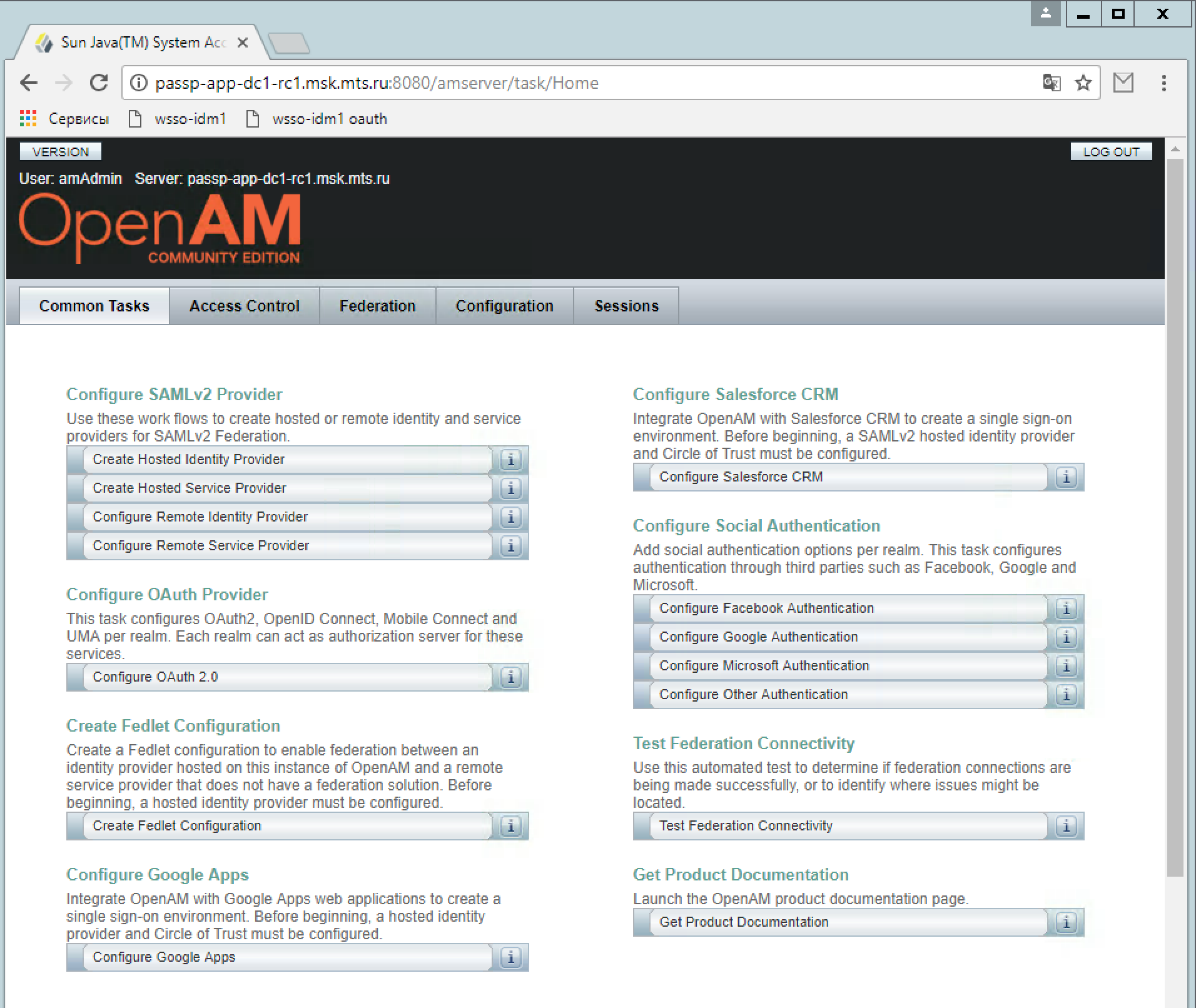 OpenAM - Wikipedia
