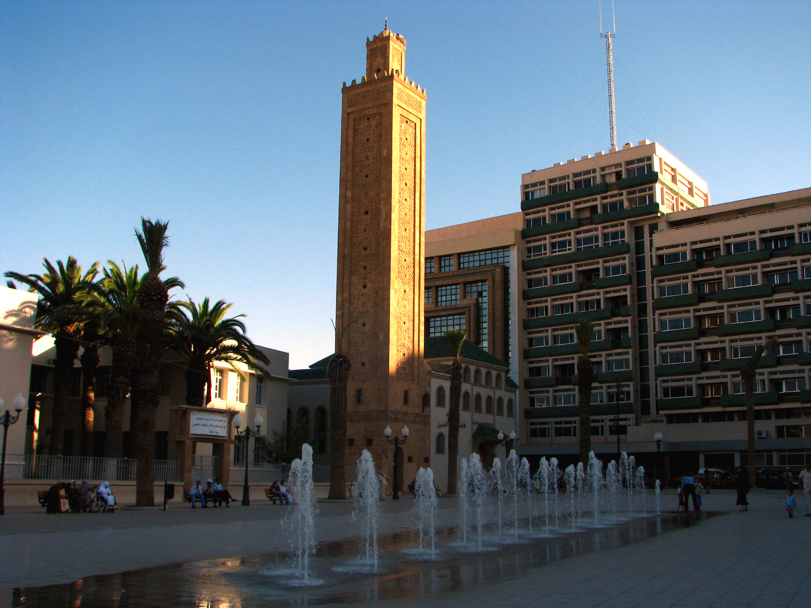 File:Oujda.Mosque 01.JPG - Wikipedia, the free encyclopedia