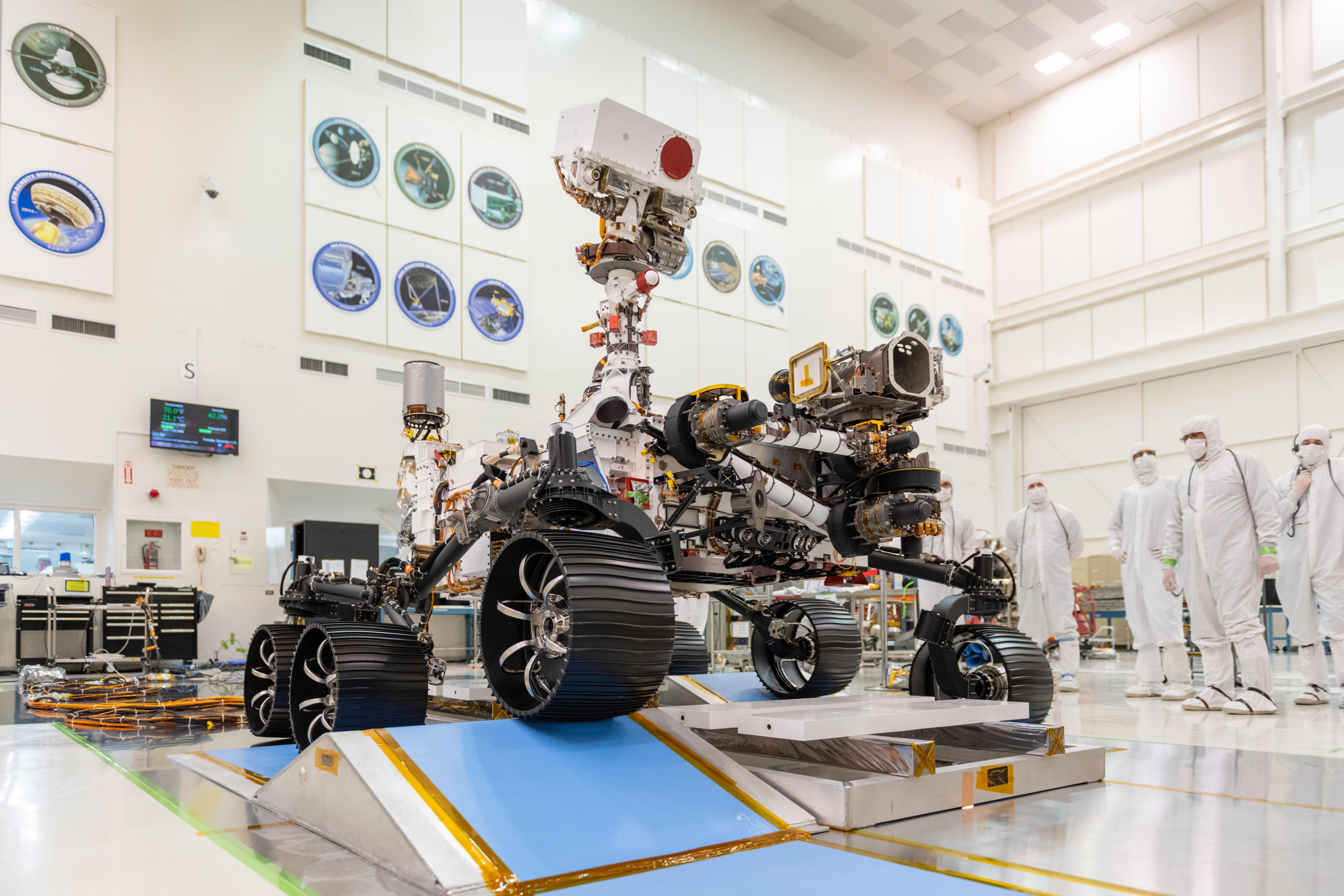 2020 in spaceflight - Wikipedia