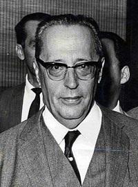 Pedro Aleixo Former Vice President of Brazil