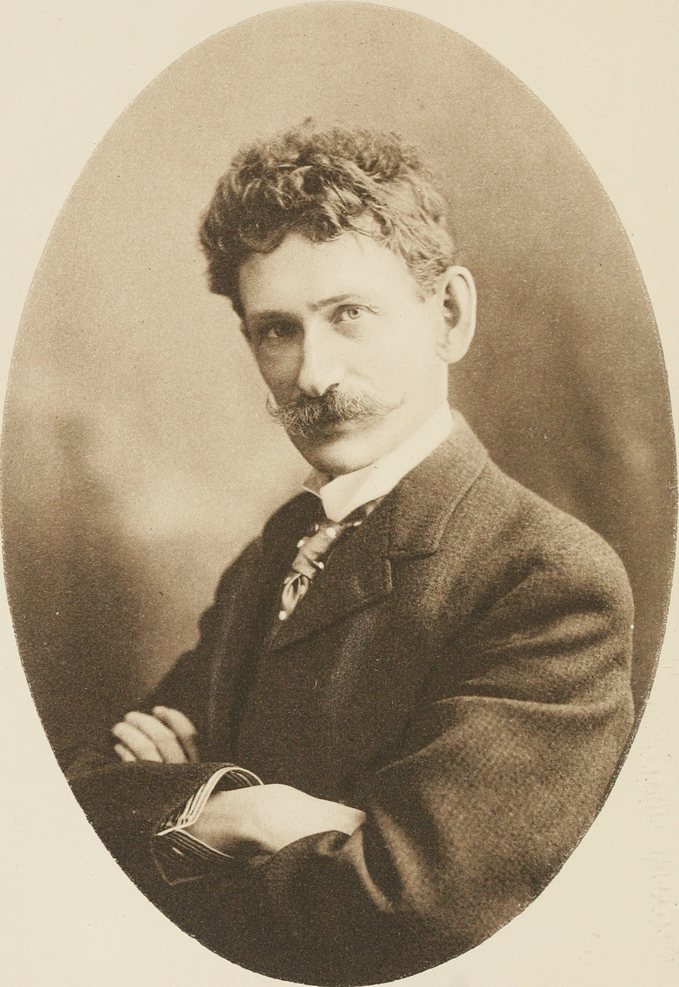 Peter Newell (before 1902)