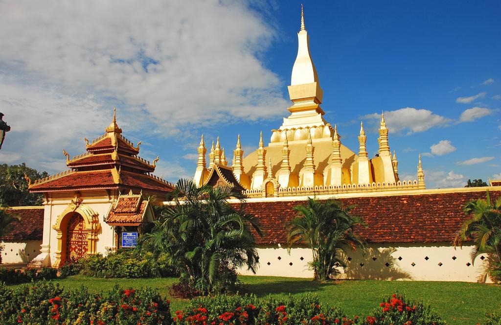 Libri dal Laos | Sonnenbarke