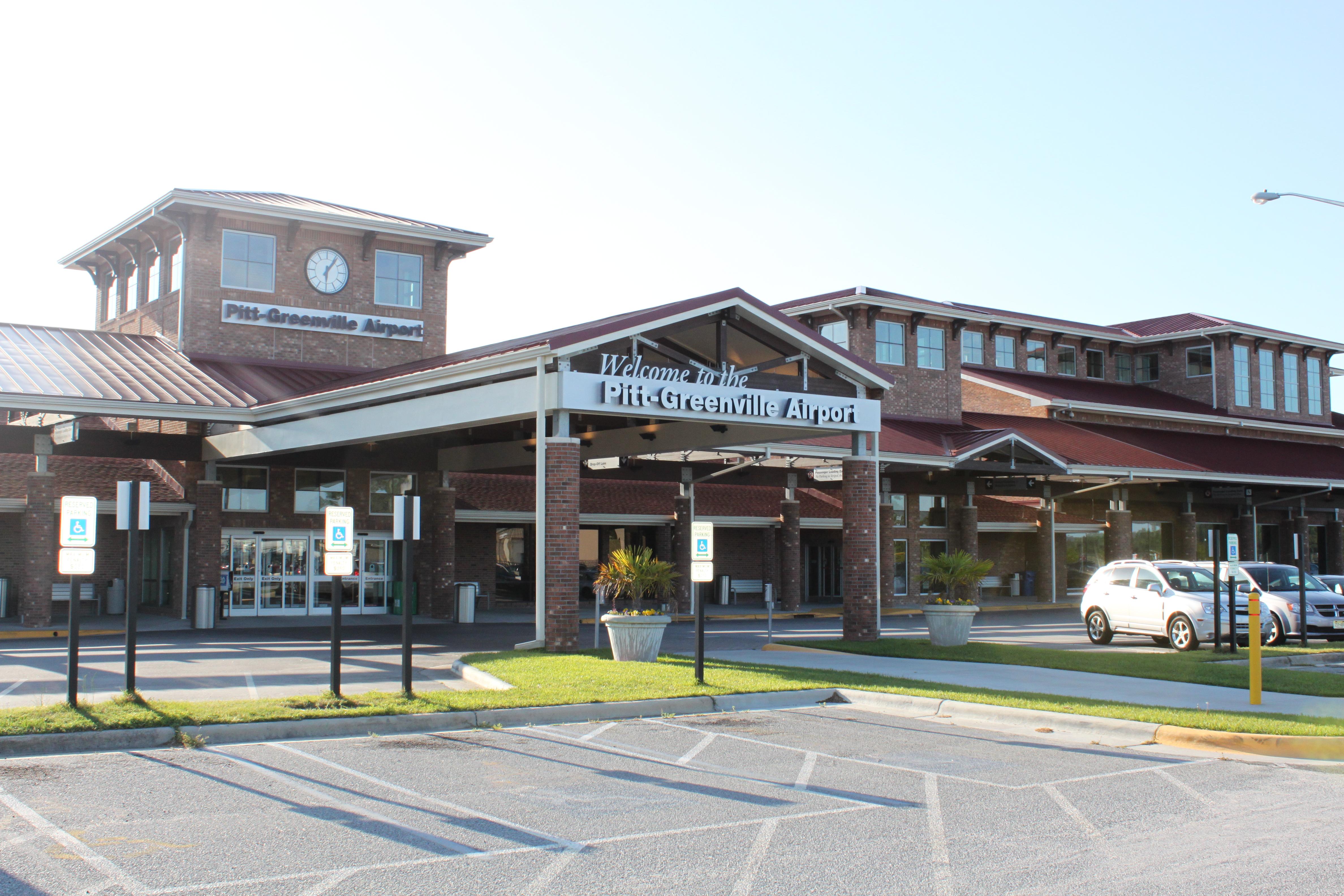 File Pitt Greenville Airport Greenville NC JPG Wikimedia mons