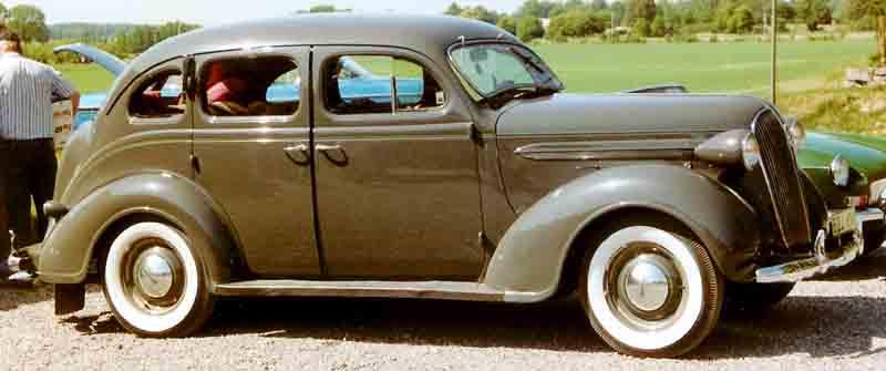 file plymouth royal 4 door touring sedan