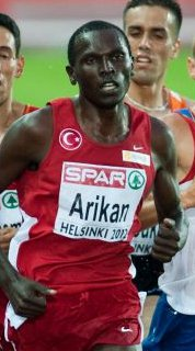 Image illustrative de l'article Polat Kemboi Arıkan