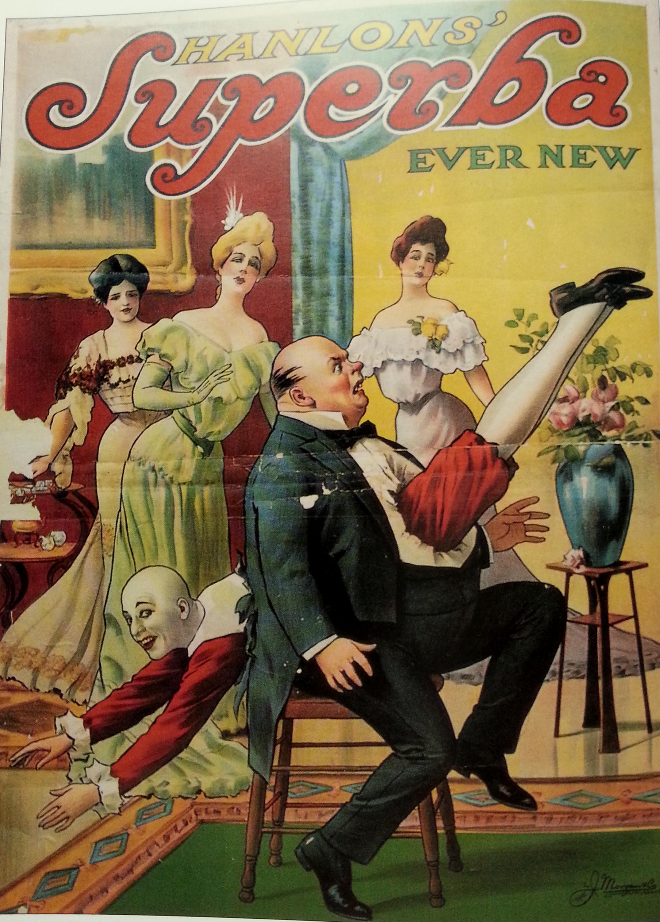"""File:Poster for Hanlon-Lees' """"Superba"""".jpg - Wikimedia Commons"""