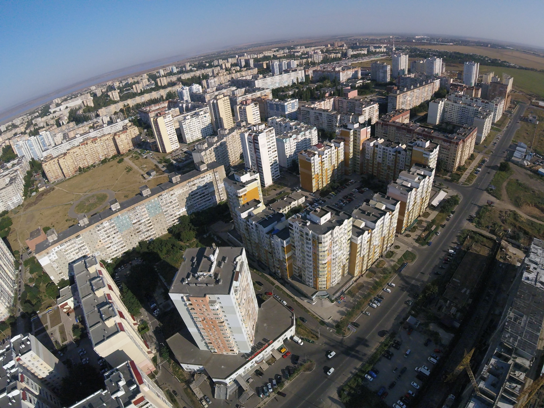 Kotovsk: a selection of sites