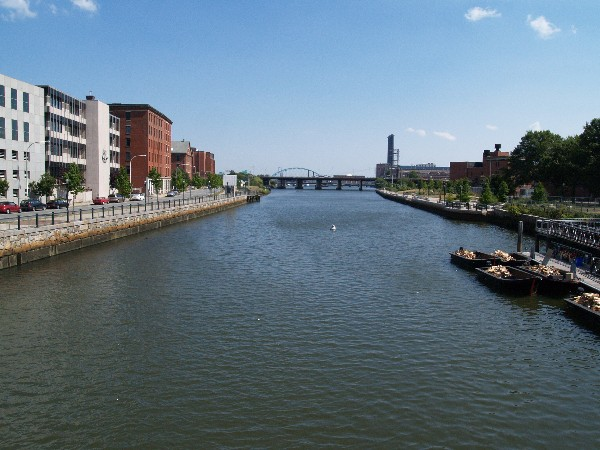 Where Is Providence Rhode Island Located
