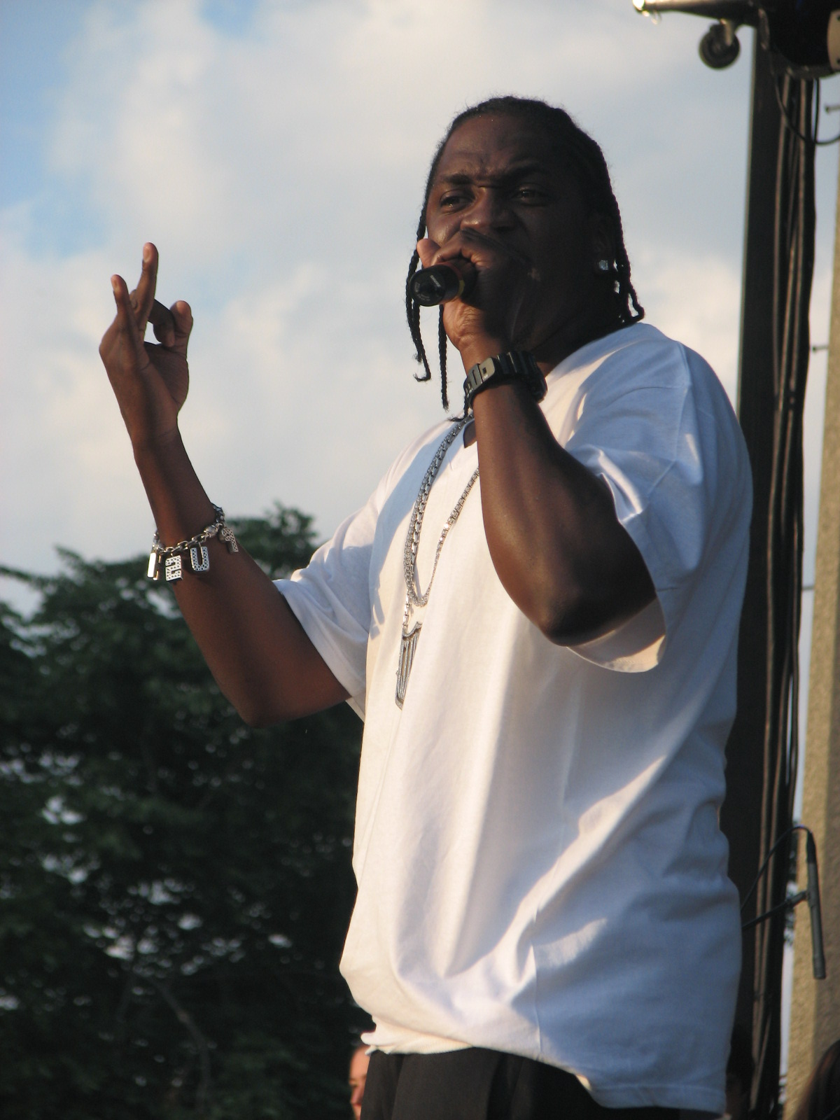Pusha T Discography Wikipedia