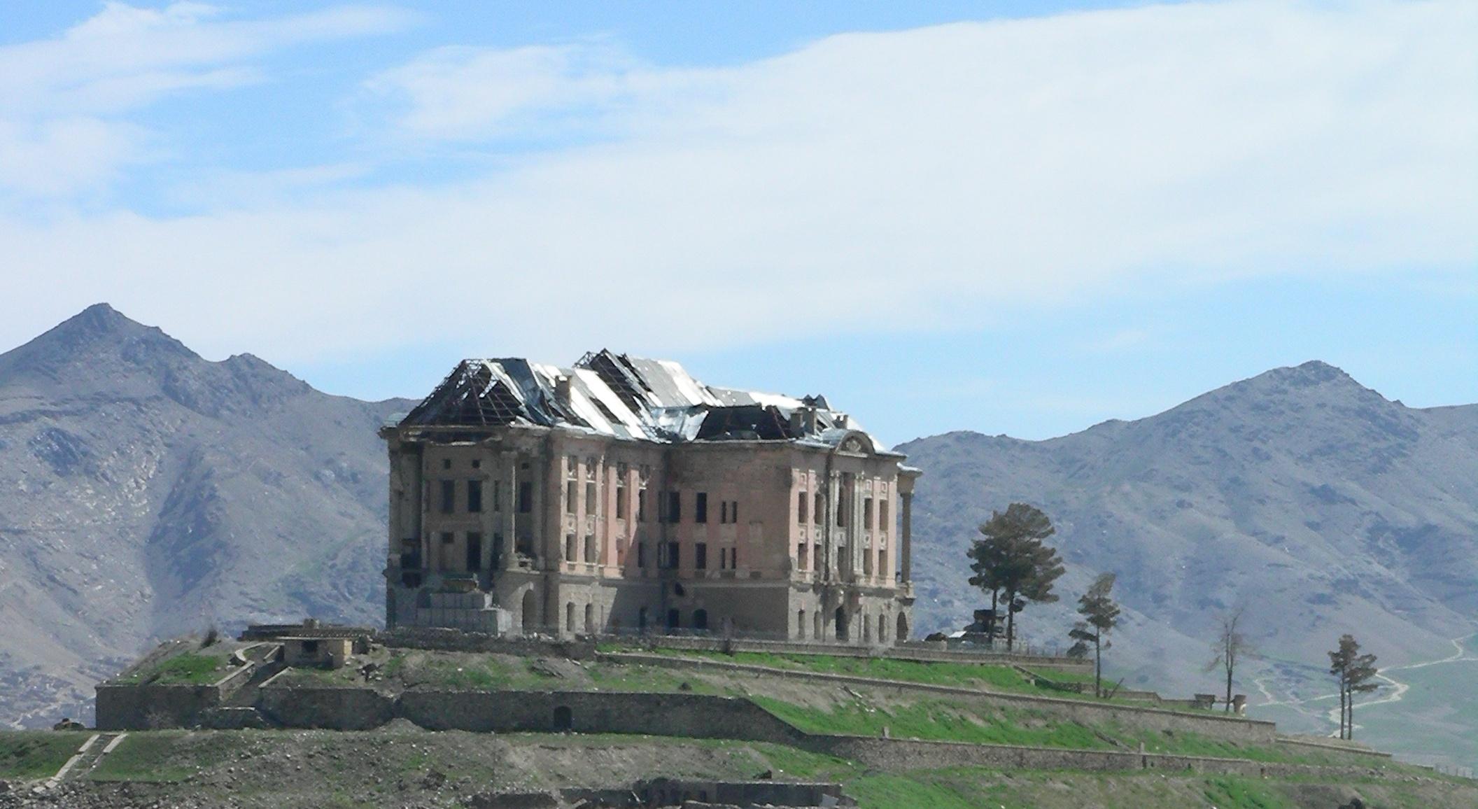 Tajbeg Palace Wikipedia
