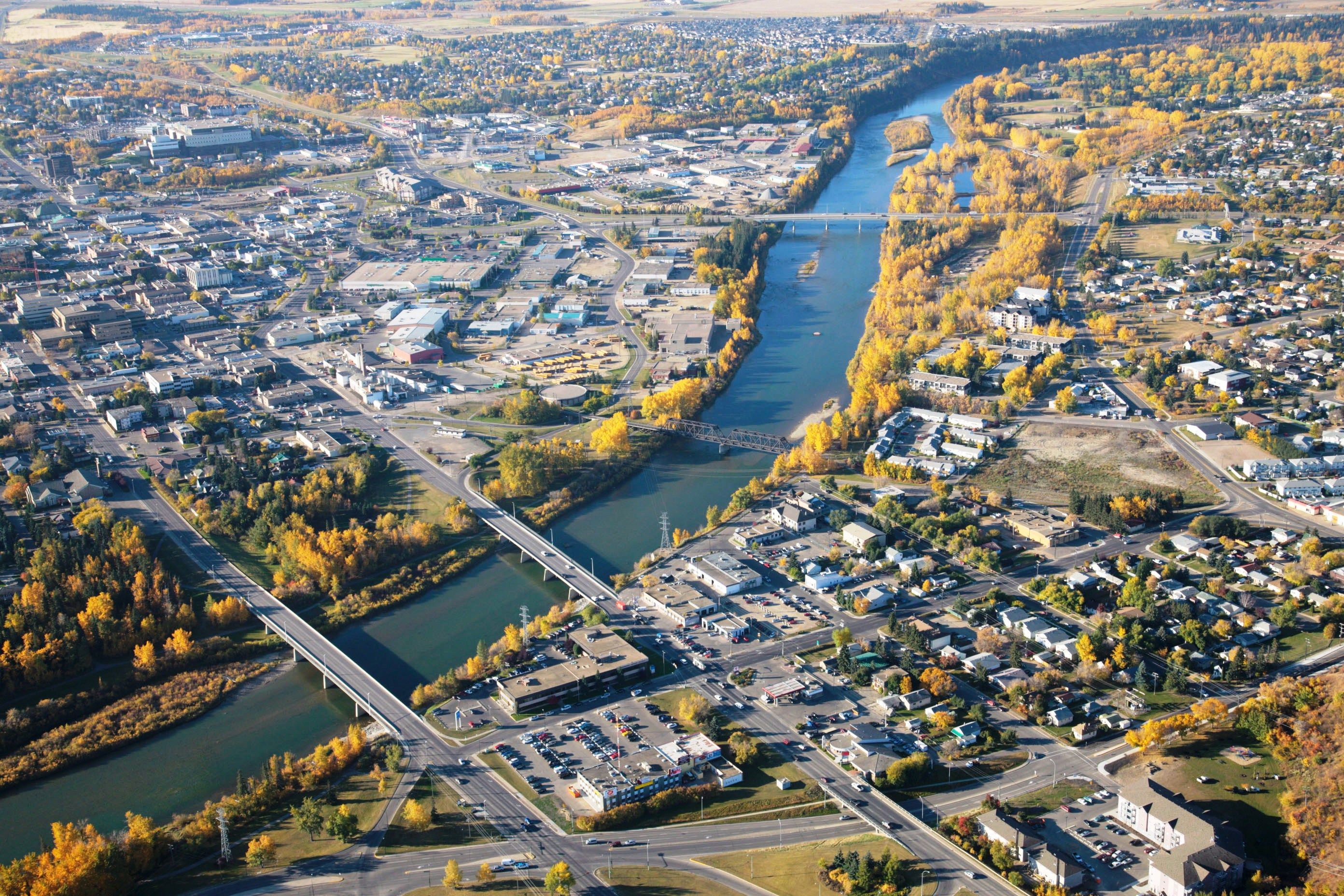 Red Deer Alberta