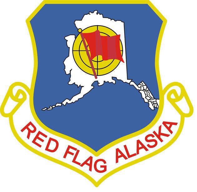 red flag  u2013 alaska