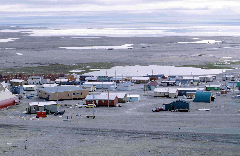 Iqaluit City Map