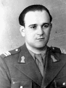 Căpitan Grigore Brâncuși, Gorj.