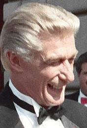 Richard Mulligan at the 1991 Emmy Awards (cropped).jpg