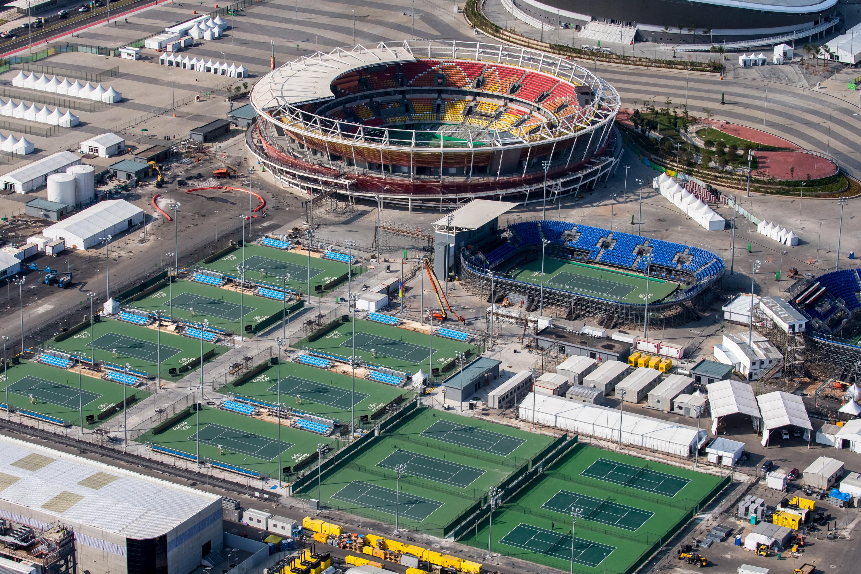 c07211c9e Centro Olímpico de Tênis – Wikipédia