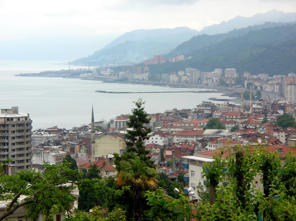 Rize 93