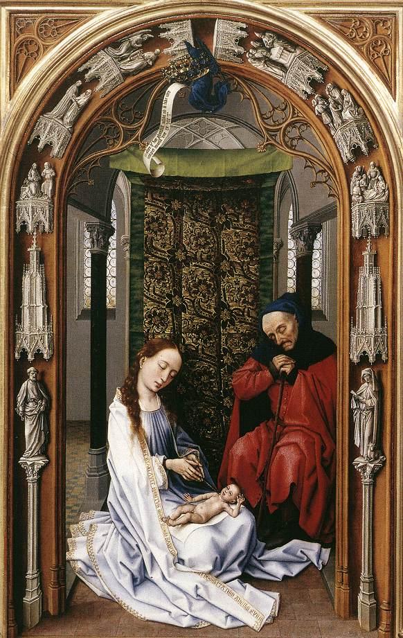 http://upload.wikimedia.org/wikipedia/commons/b/b6/Rogier_van_der_Weyden_-_Miraflores_Altarpiece_%28left_panel%29_-_WGA25598.jpg