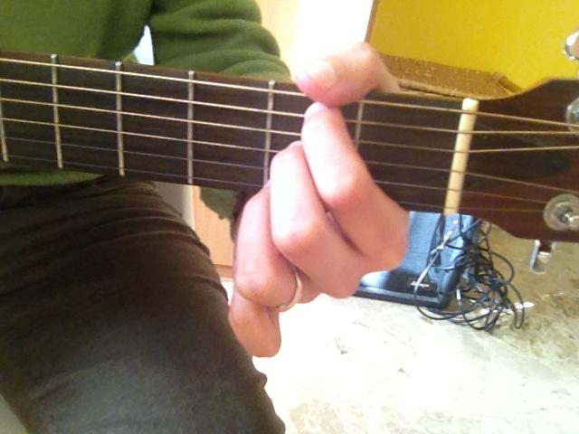 Filesim7 Accordo Chitarra Bm7 Guitar Chordg Wikimedia Commons