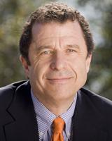 Sebastián Edwards Chilean economist