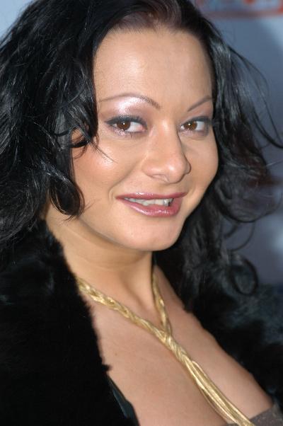 Sandra Romain Nude Photos 32